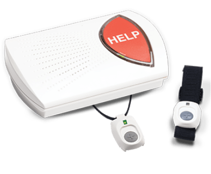 in home personal emergency response systems lifelink usa