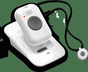 on the go life saving senior medical alert system lifelink usa